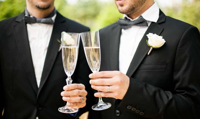 Premier mariage gay – le point de vue du Printemps Français