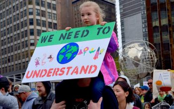 Manifestation mondiale contre Monsanto - image