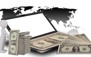 Gagner de l'argent sur internet - image